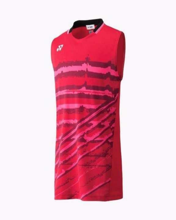 yonex orignal badminton sleeveless T-Shirt (10170EX)
