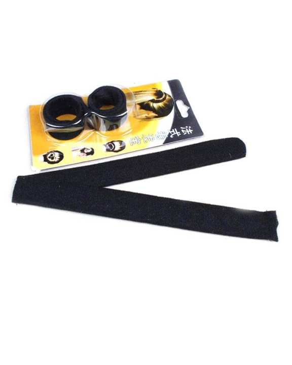 Hair Styling Strap