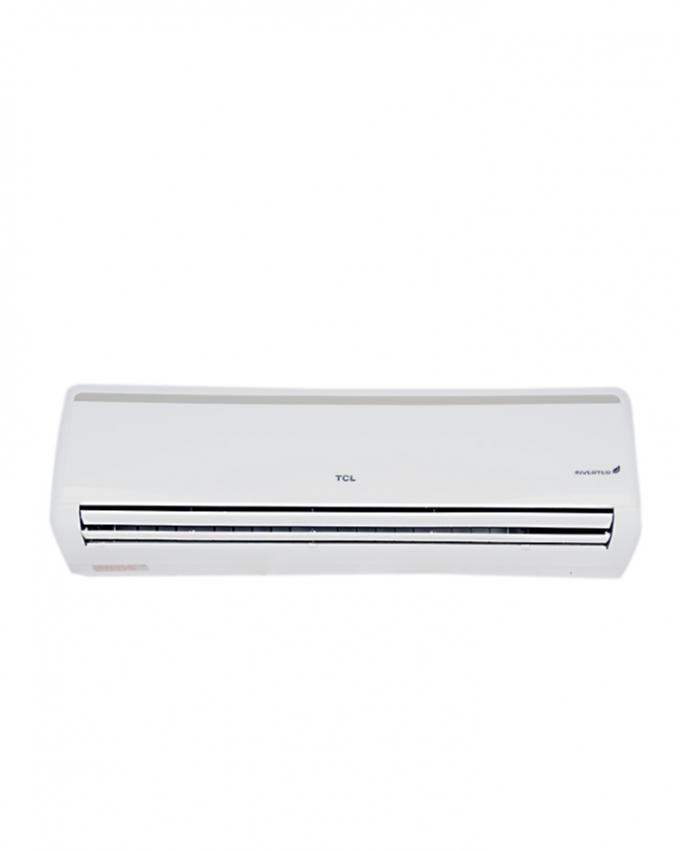 TCL TAC-12CHS/KEI - Residential Inverter Air Conditioner - 1 0 Ton - White