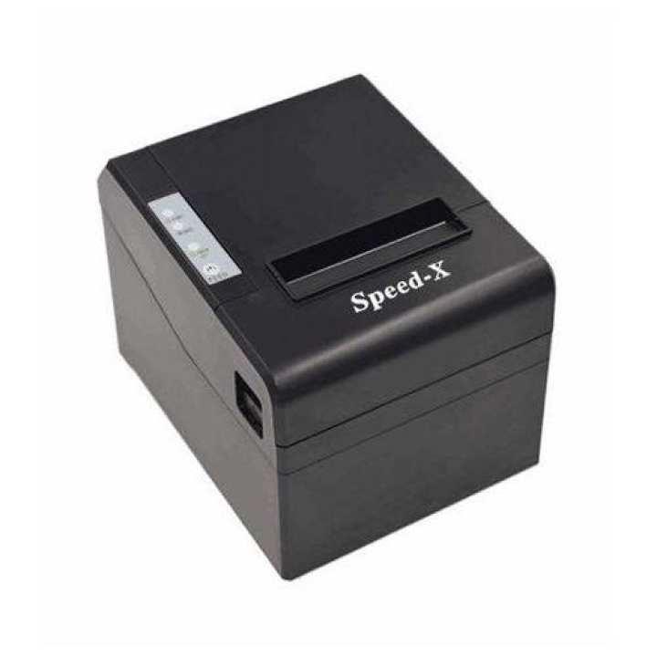 Thermal Receipt Printer USB+RS232