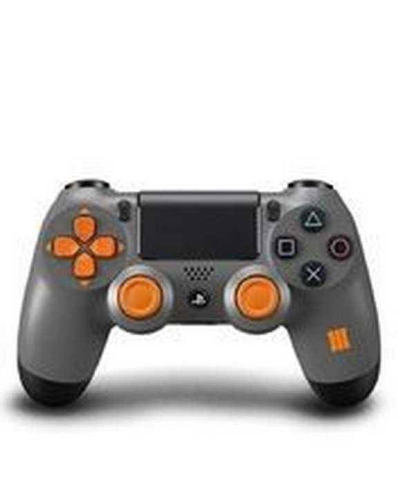 PS4 - Dual Shock 4 Wireless Controller - Grey