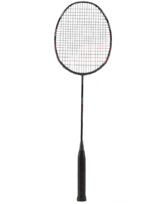 Badminton Racket - Single - Black