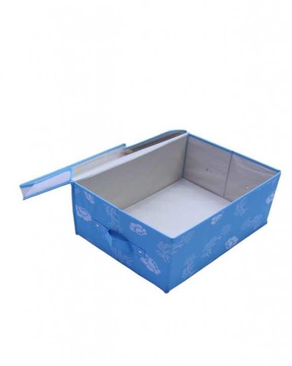 Multi Purpose Storage Box - Blue