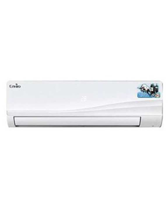 Enviro Enviro EAC-12HD/LV - Split Air Conditioner - 1.0 ton - White