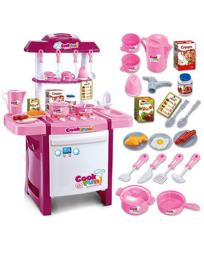 Kitchen Toys For Kids Online Daraz Pk
