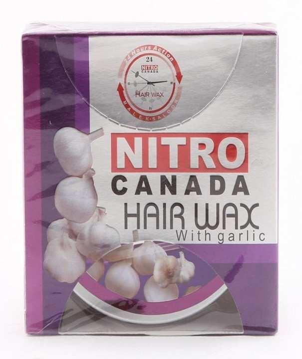 Nitro Canada Hair Wax
