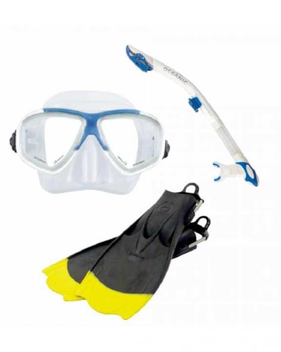 Pack of 3 - Ocean Scuba Divers Set