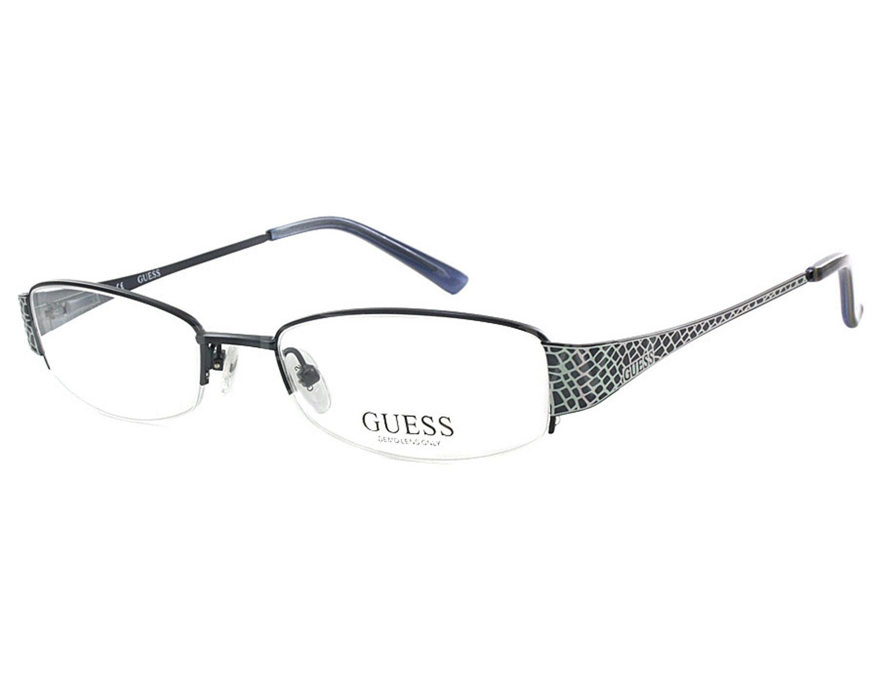 Guess Online Store In Pakistan Marciano Edp Women 100ml Gu2270 Bl Optical Eyeglasses Frames