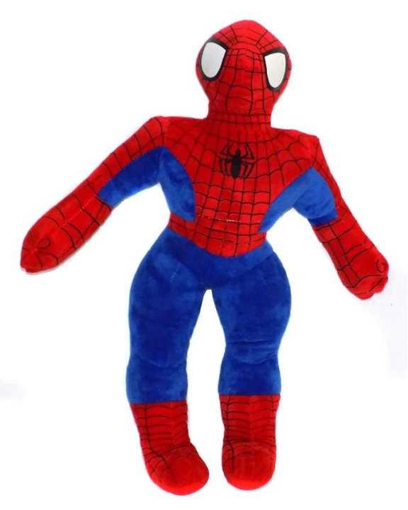 Spider Man Stuff Toy