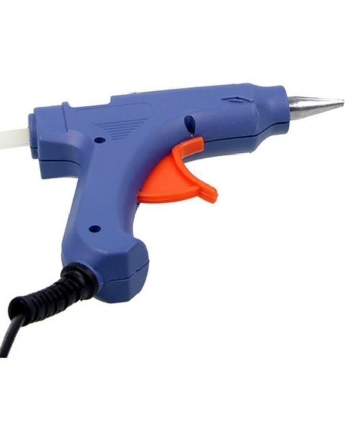 Blue Hot Glue Gun - Small