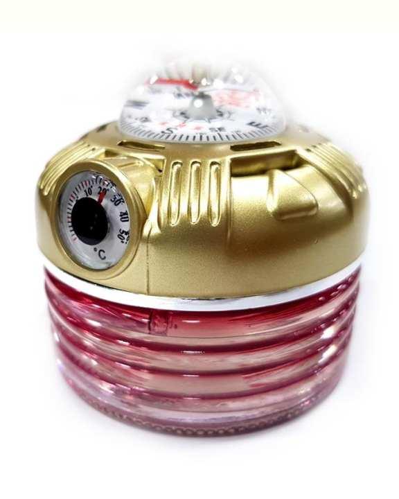 Athens Car Perfume Air Freshener– 65 ml – Citrus