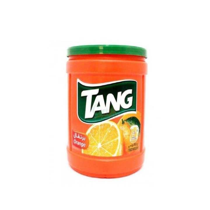 Pack Of 3 - Tang Orange Juice - 2.5 Kg