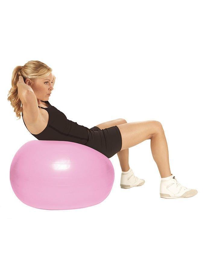 Gym Ball - Pink - 75cm