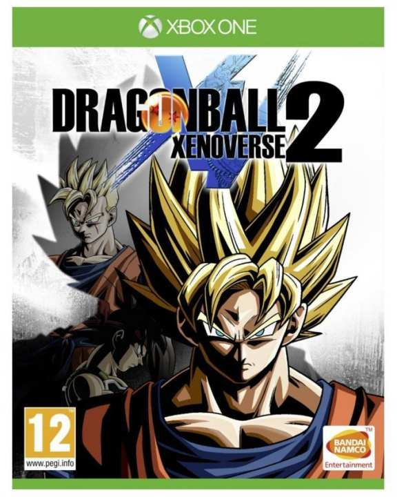 Dragonball Xenoverse 2 - Xbox One