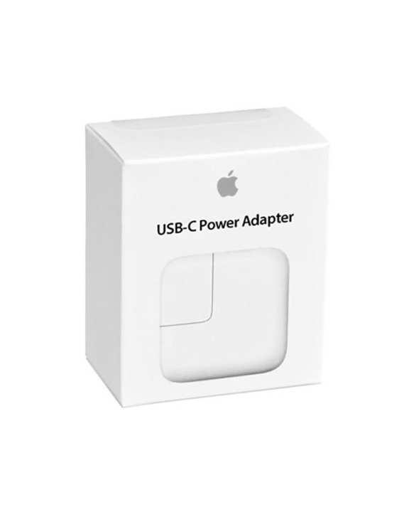 29 Watt Usb-C Power Adapter Fast Charger-White