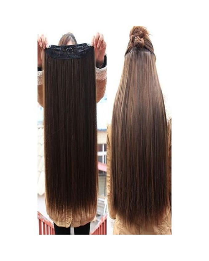Buy Elle Couture Wig   Hair Extensions   Pads at Best Prices Online ... 888e5e3b7