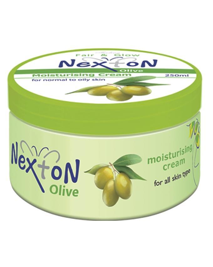 Olive Moisturising Cream - 250 Gram