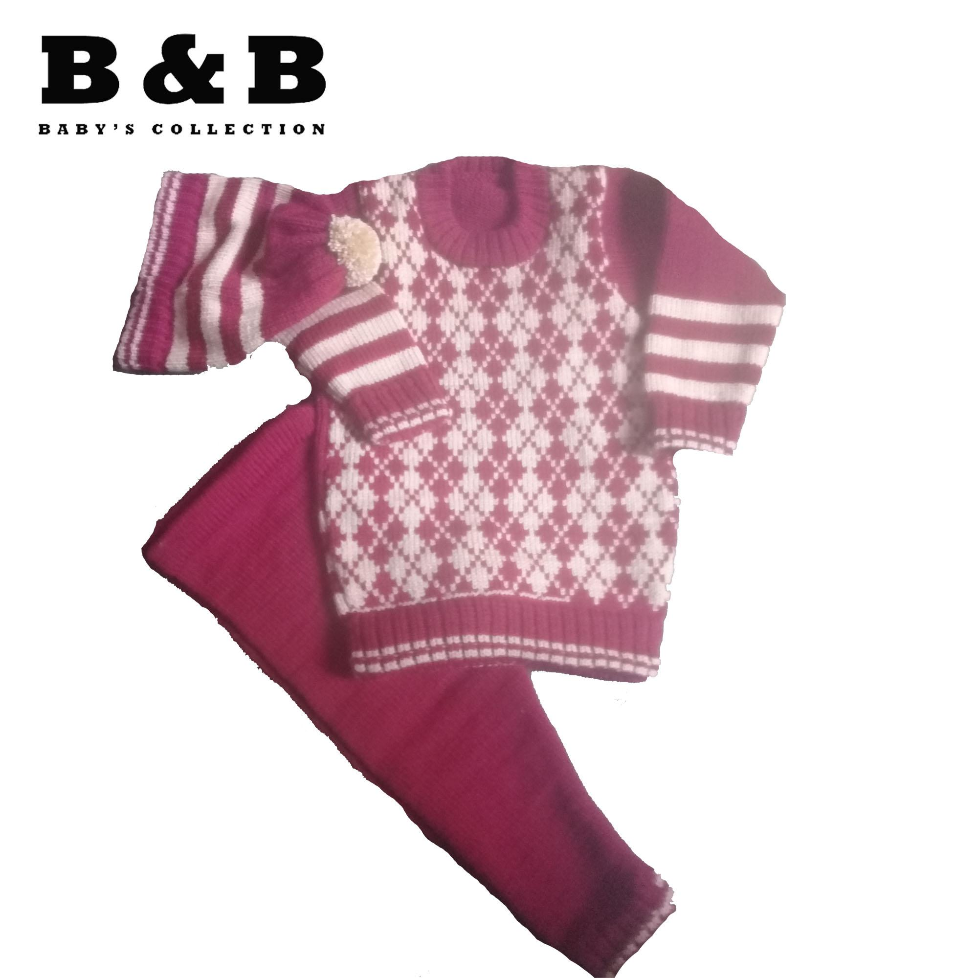 20ec28933 Buy B & B Collection Boys Sweaters & Cardigans at Best Prices Online ...