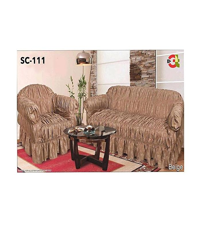 Sofa Covers Protector Slipcover 5 Seater Browen