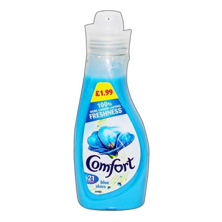 Comfort Concentrate Blue Skies 750 ml