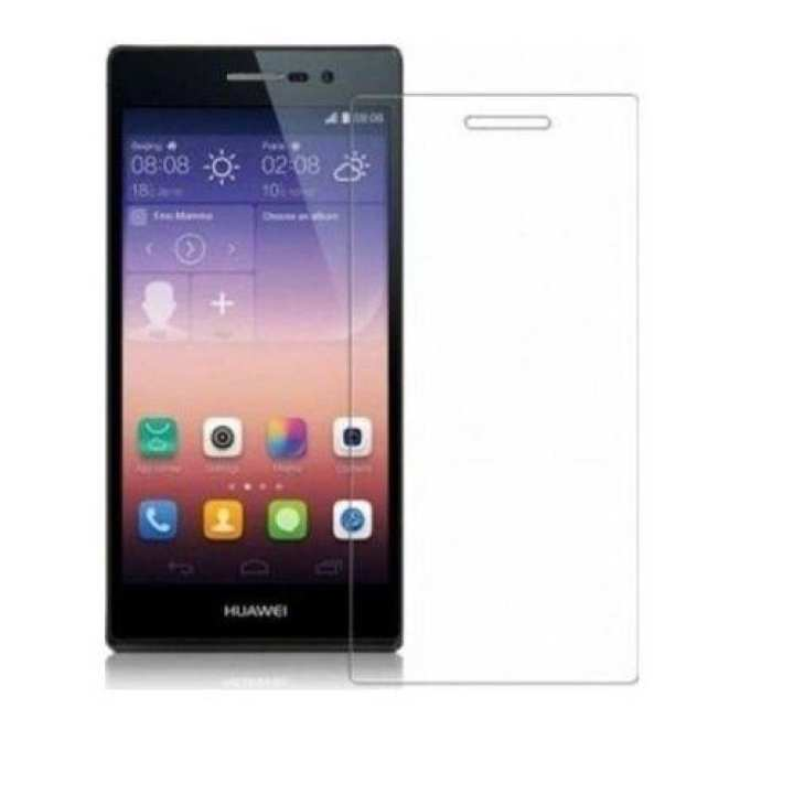 2 Tempered Glass Screen Protector For Lenove S1- Transparent