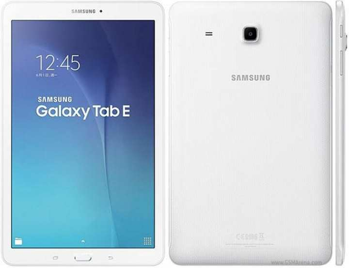 "SM-T560 - Galaxy Tab E - 9.6"" - 8GB"