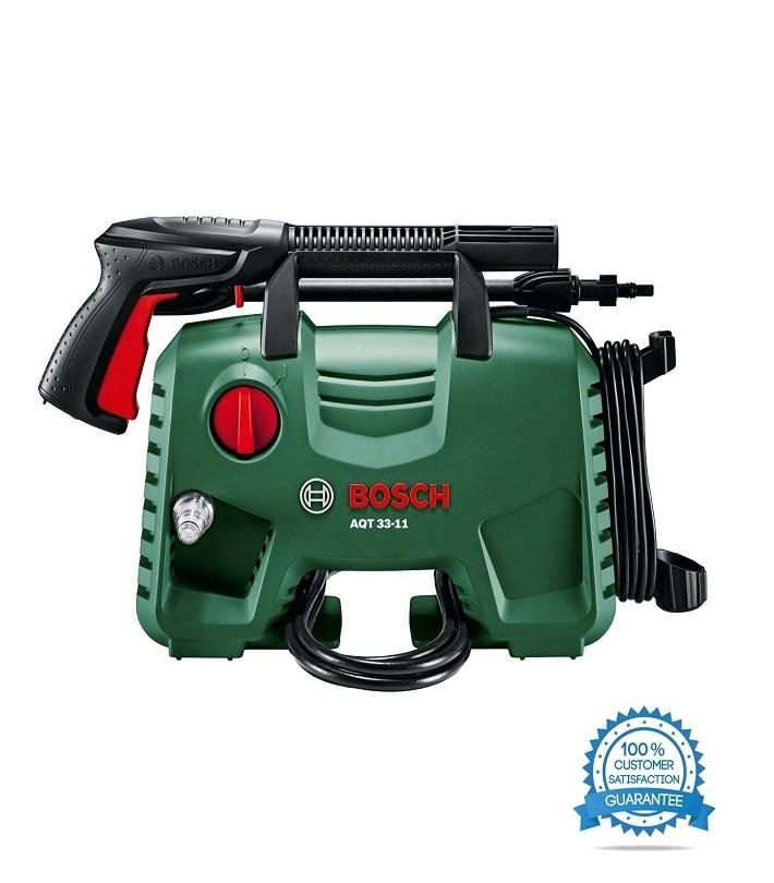 Bosch AQT 33-11 - High Pressure Home and Car Washer