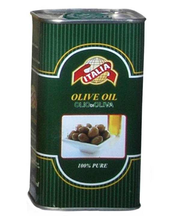 Pure Olive Oil - 200 ml