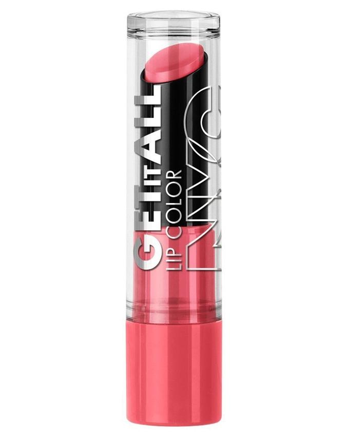 Get It All Lip Color - TerrifiCORAL