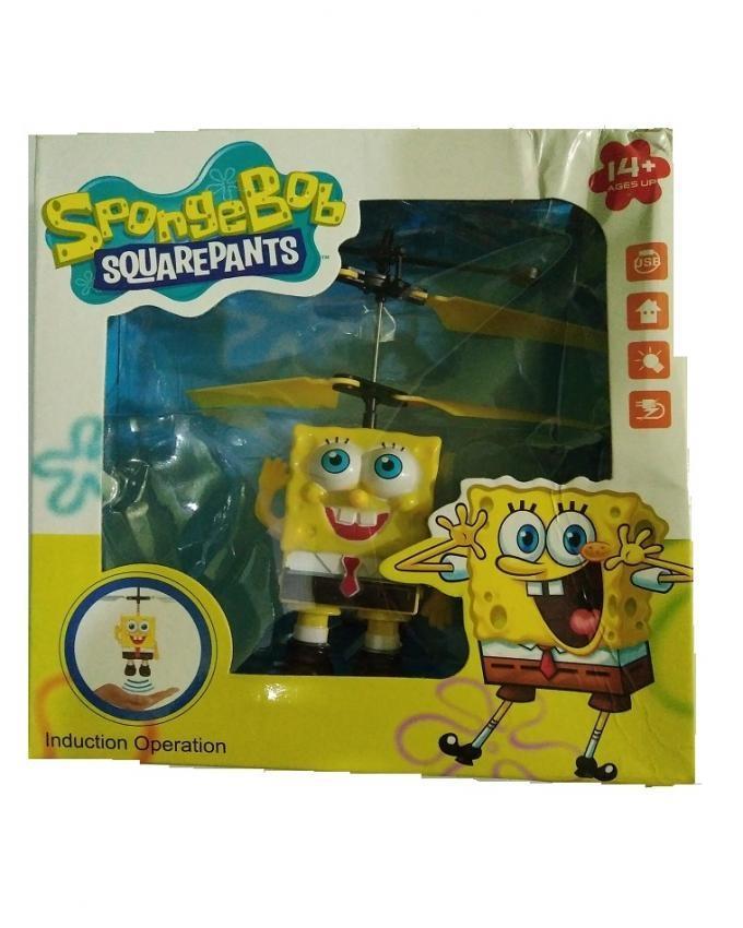 Sponge Bob-Flying Toy