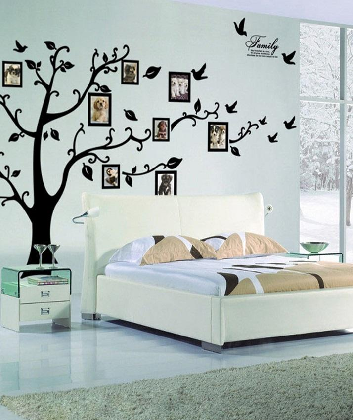 buy akiamore home wall stickers & decals at best prices online in