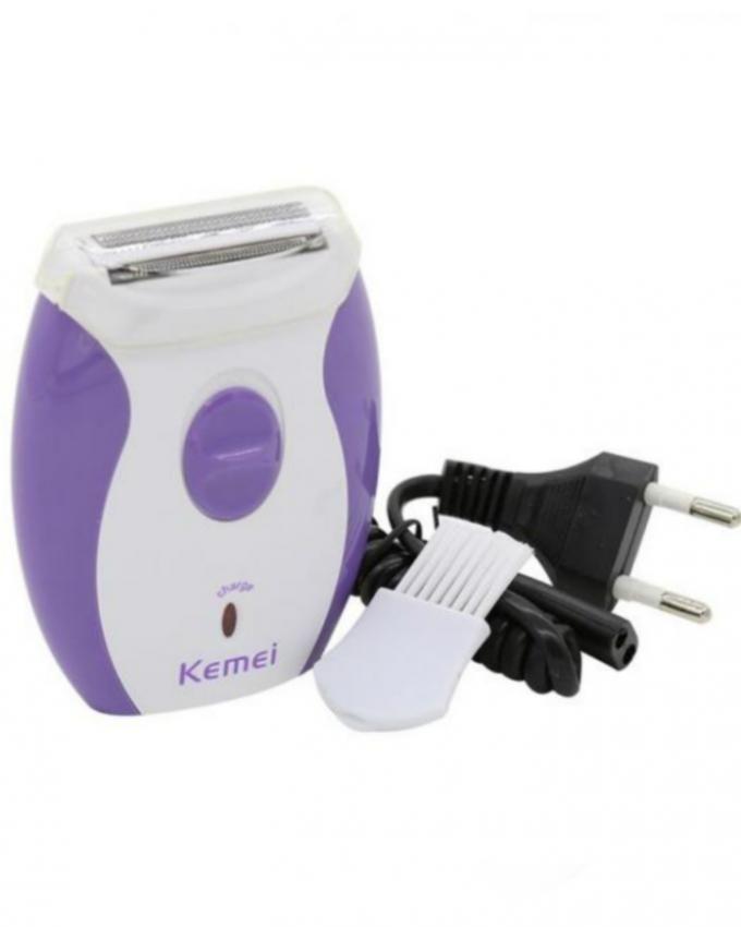 Epilator For Women - White & Purple