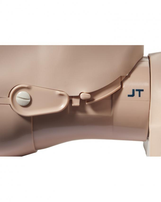 Jaw Thrust Mannequin - Brown