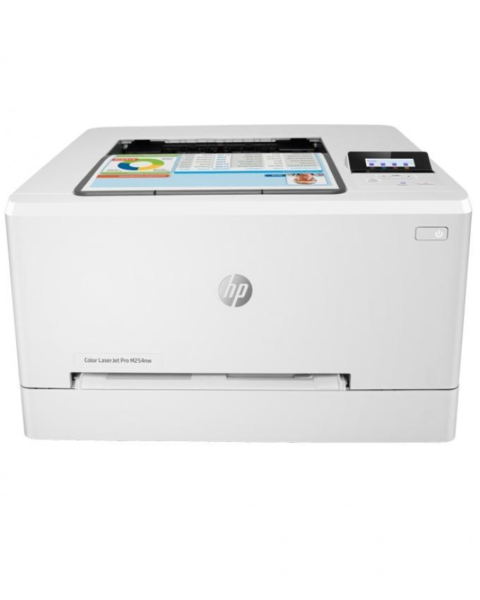 Hp Hp Color Laserjet Pro M254nw A4 Colour Laser Printer Buy Sell