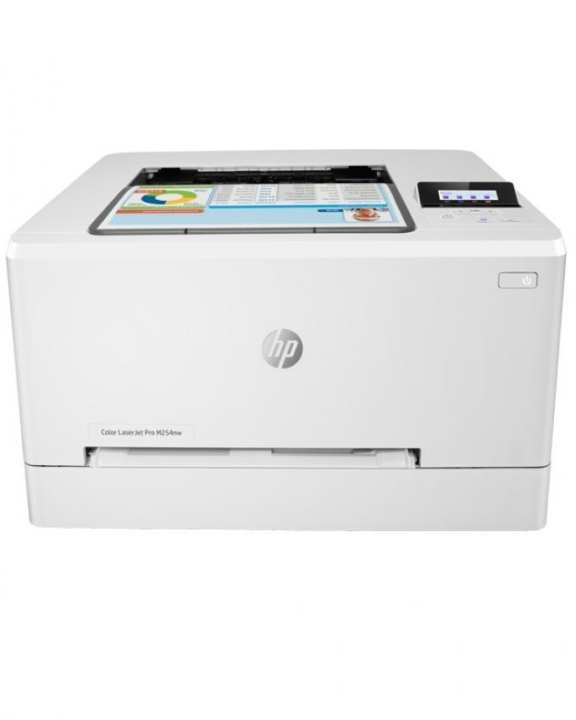 HP HP Color LaserJet Pro M254nw A4 Colour Laser Printer
