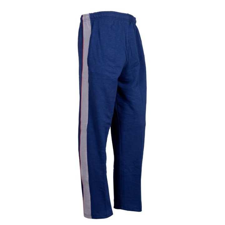 Cotton Fleece Trouser for Men SB12332