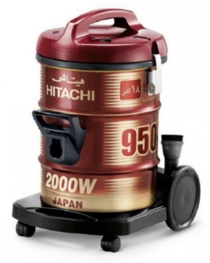 Drum Vacuum CV-950Y - 2000W