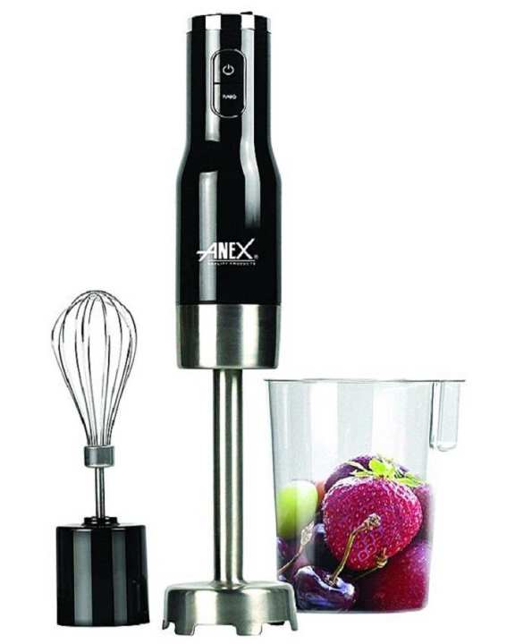 AG 132 Anex Hand Blender With Whisk
