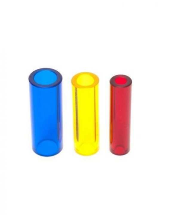 Set of 3 - Apraxia Tactile Tubes