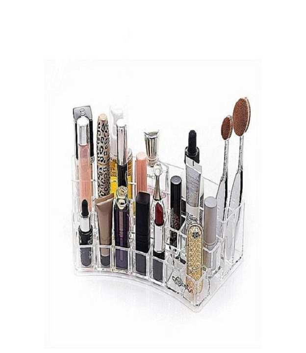 Sector Cosmetic Rack