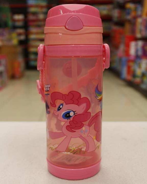 My Little Pony Water Bottle - 600ml - Pink