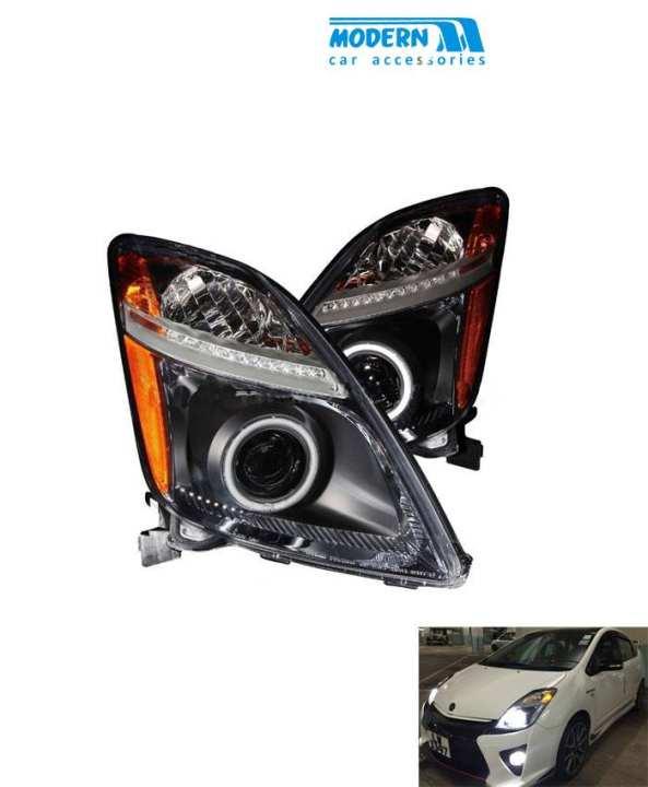 Toyota Prius Projection Headlight - Model 2009-2015