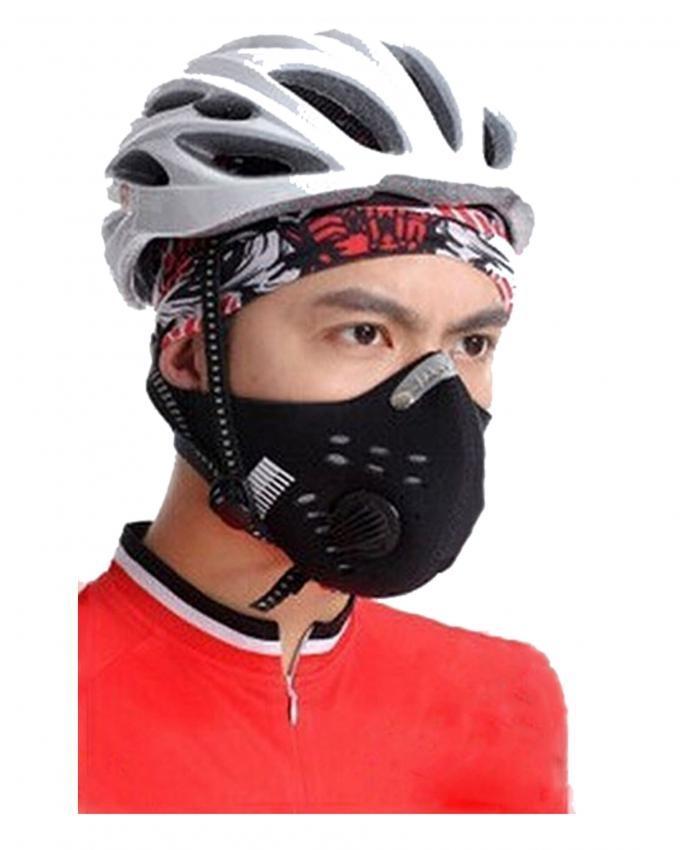 Windproof Mask - Black