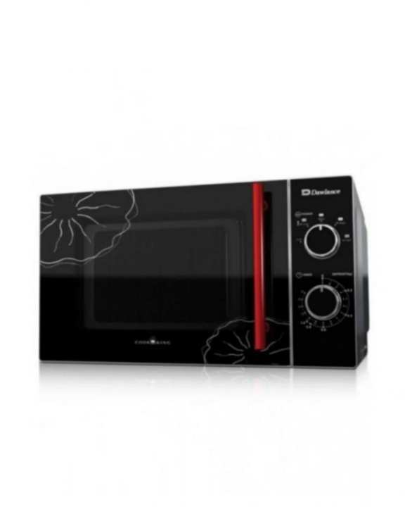 Dawlance DW-MD7 - Microwave-Oven- Black & Red