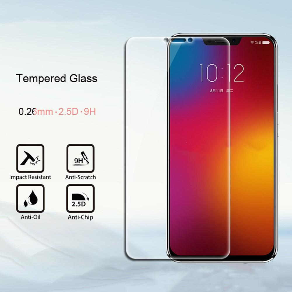 Buy Lenovo Screen Protectors At Best Prices Online In Pakistan Tempered Glass Full Cover For Zuk 2 Hd Clear Transparent 026mm Arc Edge Explosion Proof Protector Film