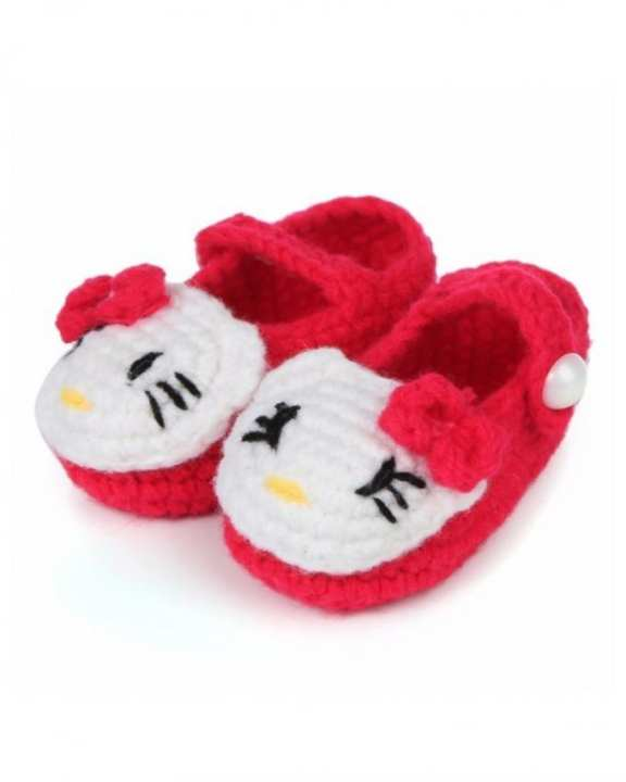 Infant Hello Kitty Shoes