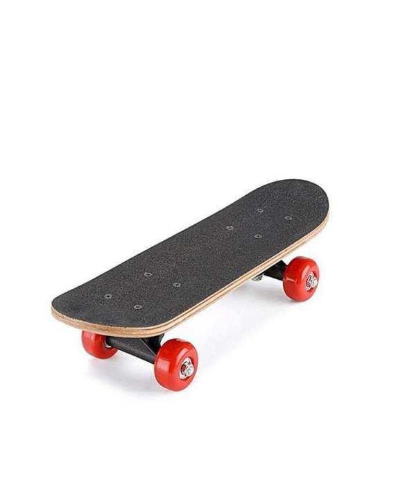 Skate  Board  Wooden