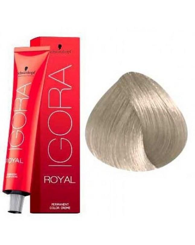Igora Royal Color Tube 9 1 Buy Sell Online Best Prices In