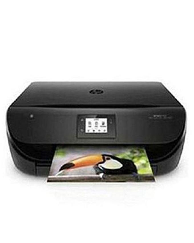 ENVY 4522 Wireless All-in-One Color Photo Printer with Mobile Printing - Black