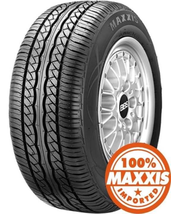 195/65R15 MAP1 Tyre